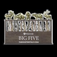 Big5 bronze