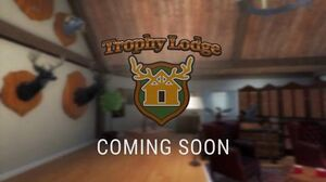 TheHunter Classic Trophy Lodge