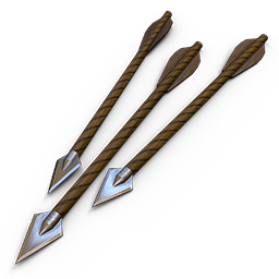 Silver Crossbow Bolts | The Hunter Wikia | FANDOM powered by Wikia