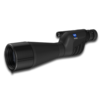 Spotting scope black