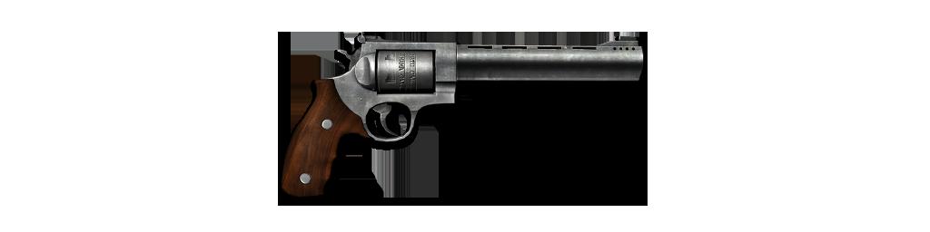 454 revolver el bisonte