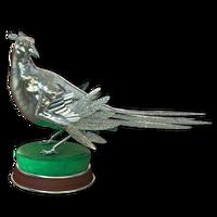 Pheasant silver