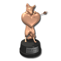 Valentine 2014 trophy fox 03
