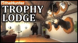 TheHunter ★ Trophy Lodge