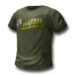 Basic tshirt warden 256