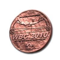 Compoundbowmedalbronze