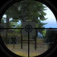 2-10x42 rifle scope 3