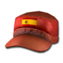 National hat 29