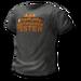 Basic tshirt plain mptester 256