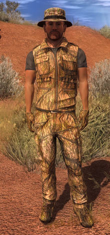 Hunting Outfit 15