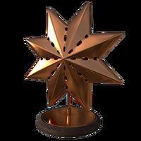 Xmas 2017 bronze