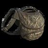 Dog backpack 07