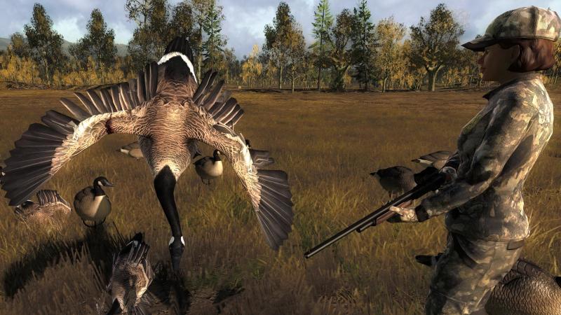 best canada goose guns