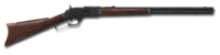 Lever action rifle 3006 1024
