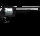 .44 Nosler Sporting Handgun