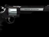 .44 Revolver (Custom)
