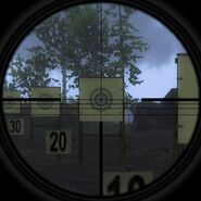 Zoom6x 20m Birdshot