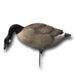 Decoy goose feeder 256