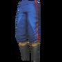 Football 2018 pants spain