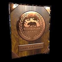 Summerfiesta scoresaver bronze
