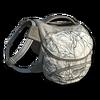 Dog backpack 05