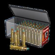 17 hmr ammunition