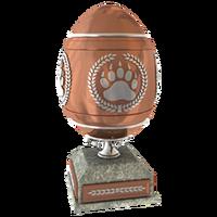 Easter 2017 bronze