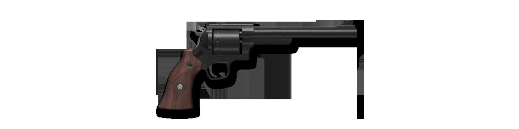 Revolver 357 1024