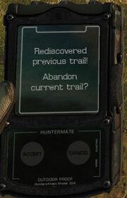 Huntermate rediscover