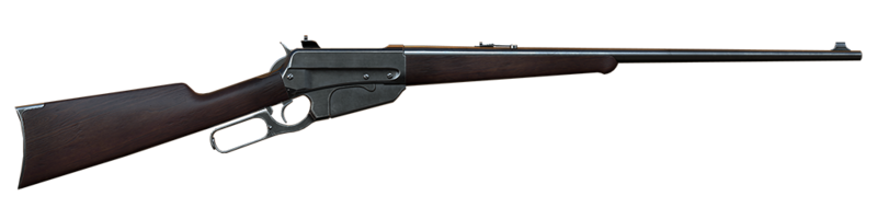 Lever action rifle 405
