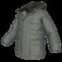Arctic jacket beige