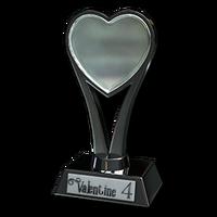 Valentine competition 2016 hematit