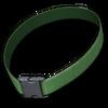 Dog collar green