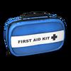 Equipment first aid kit 256