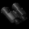 Binoculars black 256