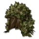 Ghillie hat summer forest