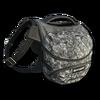 Dog backpack 02