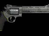 .454 Revolver El Toro