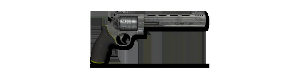 454 revolver el toro