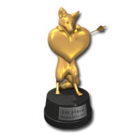 Valentine 2014 trophy fox 01