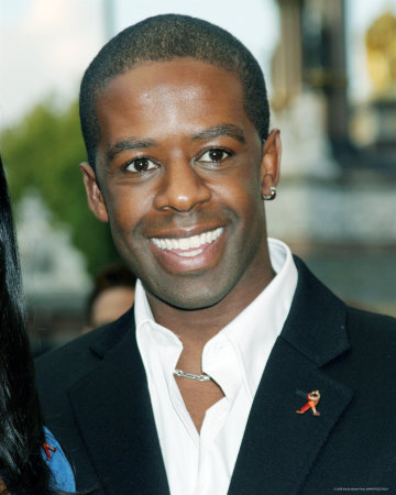 Adrian Lester day after tomorrow