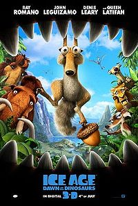 200px-Ice age dawn of the dinosaurs theatrical poster