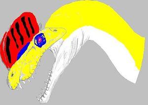 Dila (colored)