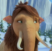 Ice Age Continental Drift Peaches Keke Palmer