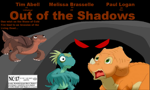 Out of the Shadows (poster)