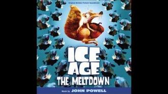 Mammoth. Mammoths-Ice Age 2-John Powell