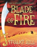 Blade of Fire Cover
