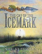 The Cry Of the icemark Book Cover 6