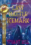 Last Battle Of The icemark Book cover 3