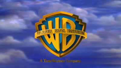 Warner Bros. Pictures New logo (2018)